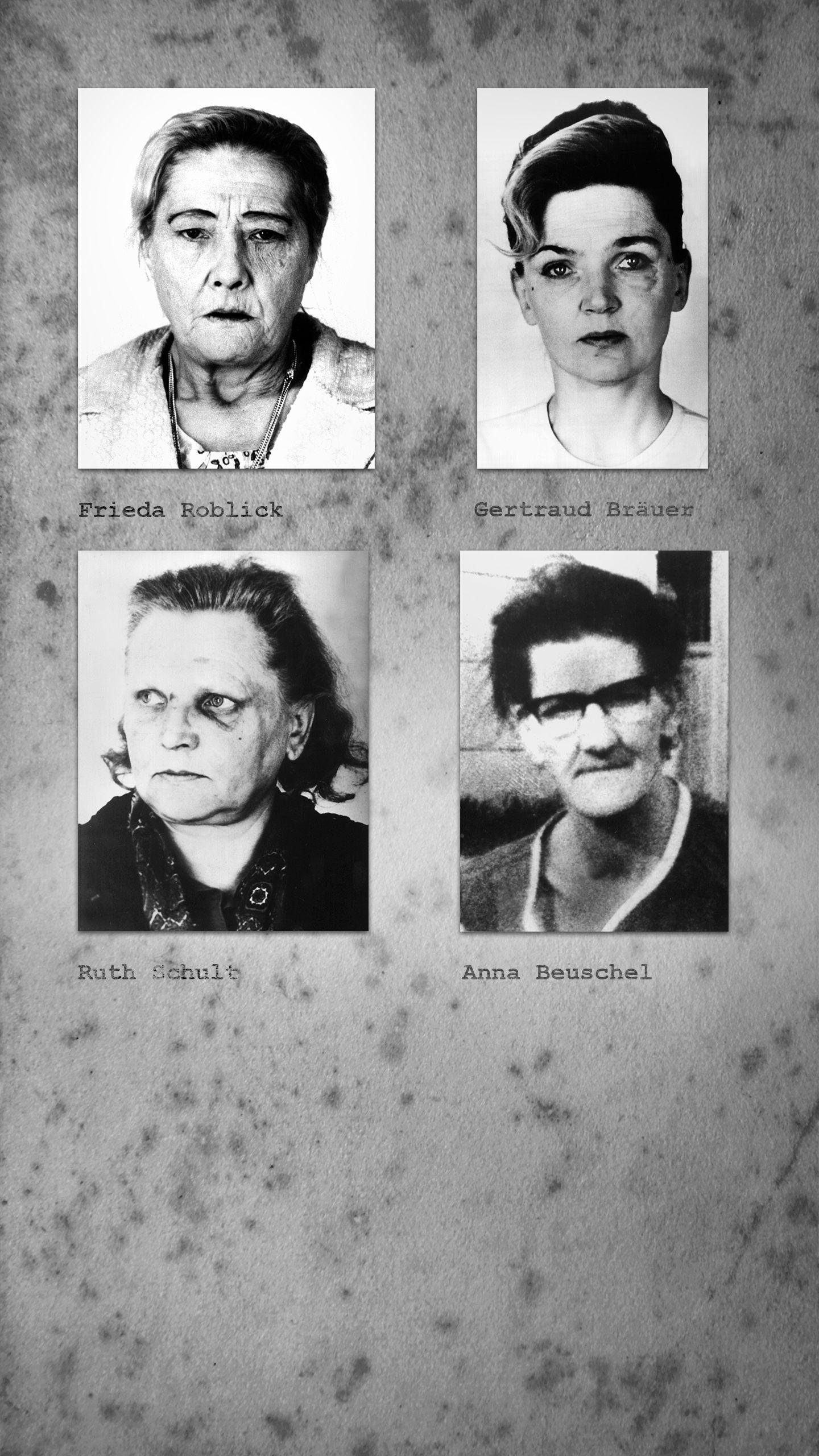 Fritz Honka   Der Frauenmörder von St. Pauli